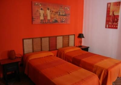 Bed And Breakfast Aurea